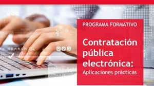 Imagen de Contratación pública electrónica: aplicaciones prácticas
