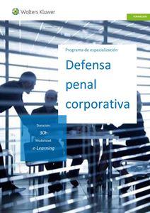 Imagen de Defensa Penal Corporativa