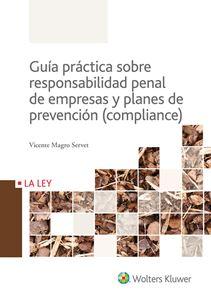 Imagen de Guía práctica sobre responsabilidad penal de empresas y planes de prevención (Compliance)