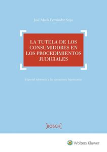 Imagen de La tutela de los consumidores en los procedimientos judiciales