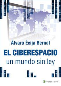 Imagen de El ciberespacio, un mundo sin Ley