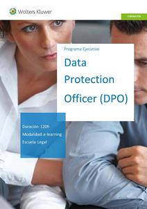 Imagen de Programa Ejecutivo Data Protection Officer (DPO)