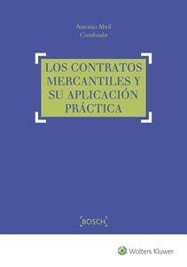 Imagen de Los contratos mercantiles y su aplicación práctica