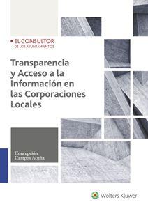 Imagen de Transparencia y Acceso a la Información en las Corporaciones Locales